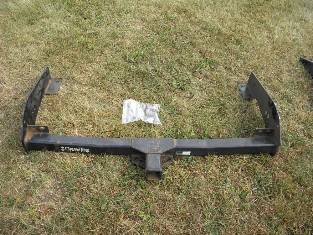 Various Hitches for Cars and Trucks, Bumper Hitches, 5th Wheel