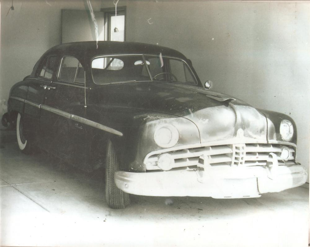 Lincoln For Sale - 1949 Lincoln 4 Dr Sports Sedan Street Rod