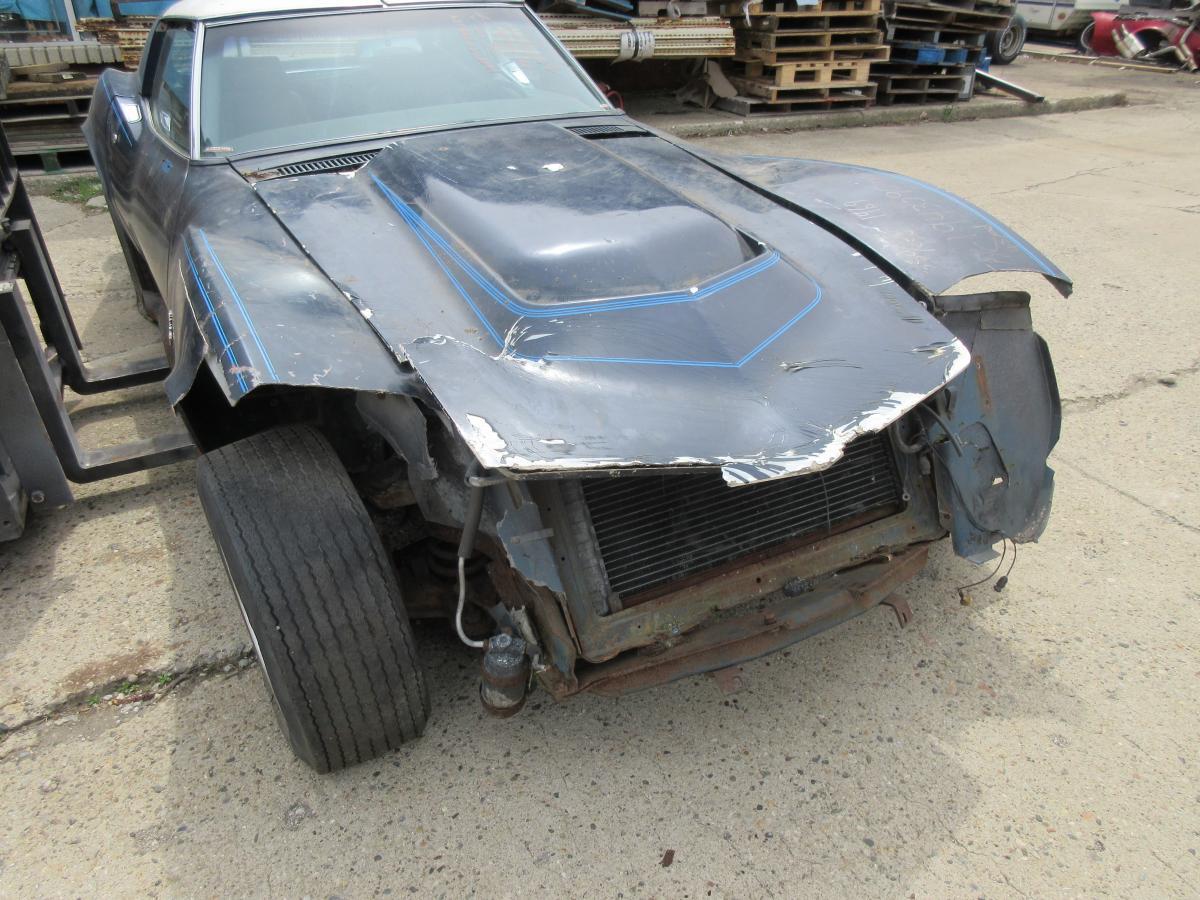 C3 Corvettes For Sale 1963-1982 | Tracy Performance Corvette Sales