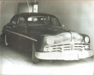 1949 Lincoln 4 Dr Sports Sedan Street Rod w/Suicide Doors, Rebuilt Chassis & Drive Train, Restore or Use for Parts