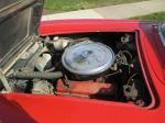 1961 Corvette Convertible with 350 4 Speed Rebuilt Engine, Transmission, Chassis, Carpet, Etc. Image 16